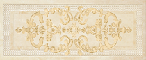 Декор 25х60 Palladio beige decor 01
